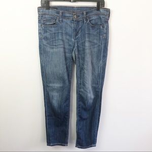 Citizens of Humanity Paley #174 Stretch Ankle Pant